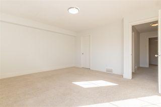 Photo 22: 12620 106 Avenue in Edmonton: Zone 07 Townhouse for sale : MLS®# E4216589
