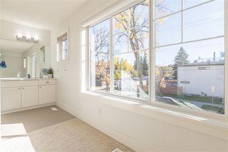 Photo 20: 12620 106 Avenue in Edmonton: Zone 07 Townhouse for sale : MLS®# E4216589