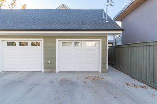 Photo 43: 12620 106 Avenue in Edmonton: Zone 07 Townhouse for sale : MLS®# E4216589