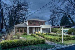Main Photo: 451 W ST. JAMES Road in North Vancouver: Delbrook House for sale : MLS®# R2514248