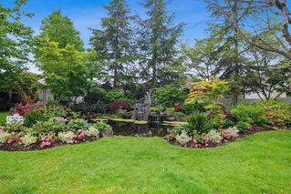 "Photo 21: 13 20770 97B Avenue in Langley: Walnut Grove Townhouse for sale in ""WALNUT GROVE"" : MLS®# R2517188"