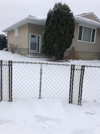 Photo 1:  in Edmonton: Zone 35 House Half Duplex for sale : MLS®# E4224972