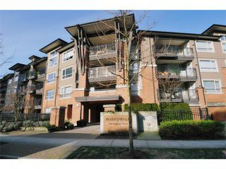 "Photo 9: 412 700 KLAHANIE Drive in Port Moody: Port Moody Centre Condo for sale in ""BOARDWALK AT KLAHANIE"" : MLS®# V935003"