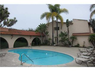 Photo 7: SAN DIEGO Townhome for sale : 3 bedrooms : 9825 Genesee Avenue