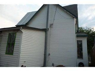 Photo 4: 161 Meade Street North in WINNIPEG: North End Residential for sale (North West Winnipeg)  : MLS®# 1214600