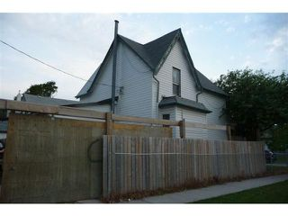 Photo 5: 161 Meade Street North in WINNIPEG: North End Residential for sale (North West Winnipeg)  : MLS®# 1214600