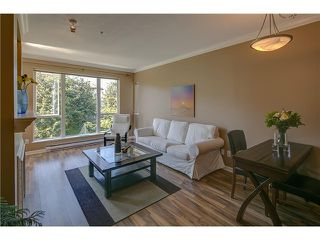 """Main Photo: 311 3608 DEERCREST Drive in North Vancouver: Dollarton Condo for sale in """"DEERFIELD BY THE SEA"""" : MLS®# V969469"""