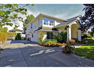 Photo 3: 22075 44A Avenue in LANGLEY: Murrayville House for sale (Langley)  : MLS®# F1222580
