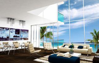 Photo 9: Caribbean Condo for Sale - Bala Beach Resort