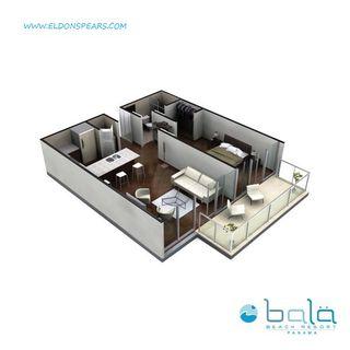 Photo 47: Caribbean Condo for Sale - Bala Beach Resort