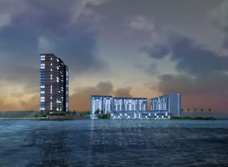 Photo 6: Caribbean Condo for Sale - Bala Beach Resort