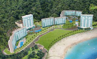 Photo 2: Caribbean Condo for Sale - Bala Beach Resort