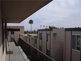 Photo 10: PACIFIC BEACH Home for sale or rent : 1 bedrooms : 4750 Noyes #215 in San Diego