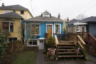 Photo 9: 1572 E.13th Avenue in Vancouver: Home for sale : MLS®# V869462