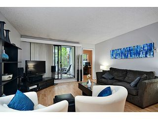 "Photo 3: 108 1422 E 3RD Avenue in Vancouver: Grandview VE Condo for sale in ""La Contessa off the Drive"" (Vancouver East)  : MLS®# V1011870"