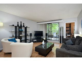 "Photo 1: 108 1422 E 3RD Avenue in Vancouver: Grandview VE Condo for sale in ""La Contessa off the Drive"" (Vancouver East)  : MLS®# V1011870"