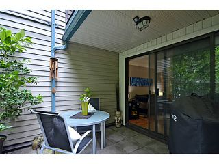 "Photo 10: 108 1422 E 3RD Avenue in Vancouver: Grandview VE Condo for sale in ""La Contessa off the Drive"" (Vancouver East)  : MLS®# V1011870"