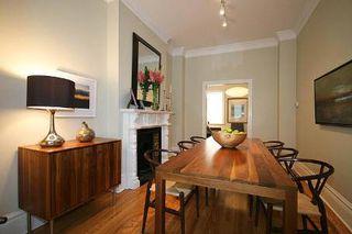 Photo 5: 221 Logan Avenue in Toronto: South Riverdale House (2 1/2 Storey) for sale (Toronto E01)  : MLS®# E2670968
