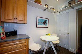 Photo 4: 221 Logan Avenue in Toronto: South Riverdale House (2 1/2 Storey) for sale (Toronto E01)  : MLS®# E2670968