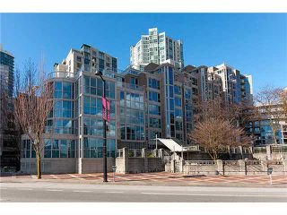 "Photo 19: 801 1318 HOMER Street in Vancouver: Yaletown Condo for sale in ""GOVERNOR'S VILLA"" (Vancouver West)  : MLS®# V1015687"