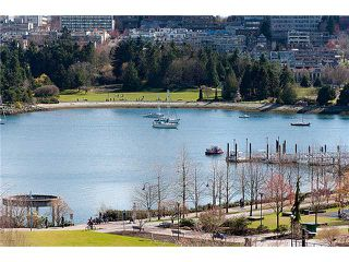"Photo 3: 801 1318 HOMER Street in Vancouver: Yaletown Condo for sale in ""GOVERNOR'S VILLA"" (Vancouver West)  : MLS®# V1015687"