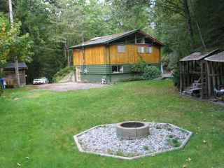 Photo 2: 5715 NAYLOR Road in Sechelt: Sechelt District House for sale (Sunshine Coast)  : MLS®# V1025624