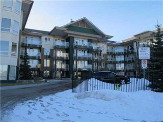 Photo 1: 419 - 3111 34 Avenue NW in Calgary: Varsity Village Condo for sale : MLS®# C3596238