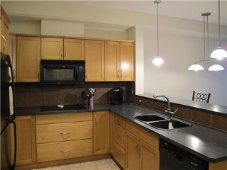 Photo 4: 419 - 3111 34 Avenue NW in Calgary: Varsity Village Condo for sale : MLS®# C3596238