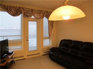 Photo 8: 419 - 3111 34 Avenue NW in Calgary: Varsity Village Condo for sale : MLS®# C3596238