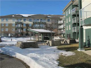 Photo 15: 419 - 3111 34 Avenue NW in Calgary: Varsity Village Condo for sale : MLS®# C3596238