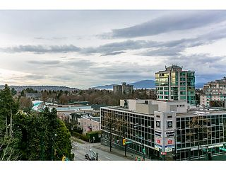 Photo 12: 3236 GRANVILLE ST in Vancouver: Shaughnessy Condo for sale (Vancouver West)  : MLS®# V1066317