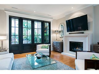 Photo 5: 3236 GRANVILLE ST in Vancouver: Shaughnessy Condo for sale (Vancouver West)  : MLS®# V1066317