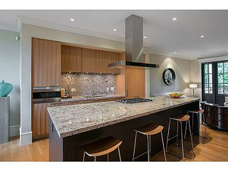 Photo 2: 3236 GRANVILLE ST in Vancouver: Shaughnessy Condo for sale (Vancouver West)  : MLS®# V1066317