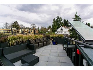 Photo 10: 3236 GRANVILLE ST in Vancouver: Shaughnessy Condo for sale (Vancouver West)  : MLS®# V1066317