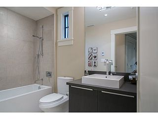 Photo 9: 3236 GRANVILLE ST in Vancouver: Shaughnessy Condo for sale (Vancouver West)  : MLS®# V1066317