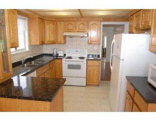 Photo 3: 6536 RANDOLPH AV in Burnaby: Upper Deer Lake House for sale (Burnaby South)  : MLS®# V753802