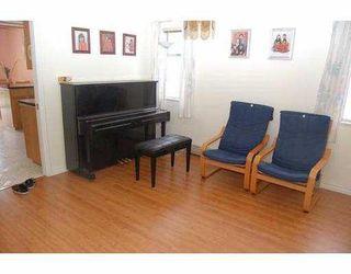 Photo 2: 6536 RANDOLPH AV in Burnaby: Upper Deer Lake House for sale (Burnaby South)  : MLS®# V753802
