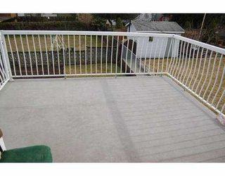Photo 5: 6536 RANDOLPH AV in Burnaby: Upper Deer Lake House for sale (Burnaby South)  : MLS®# V753802