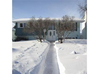 Main Photo: 166 Maureen Street in Winnipeg: Residential for sale : MLS®# 1300899