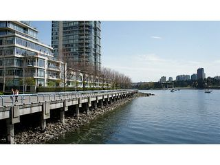 Photo 16: 2901 455 Beach Crescent in Vancouver: Yaletown Condo  (Vancouver West)  : MLS®# V1058774