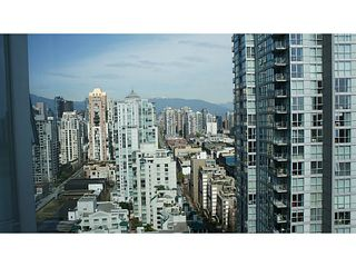 Photo 8: 2901 455 Beach Crescent in Vancouver: Yaletown Condo  (Vancouver West)  : MLS®# V1058774