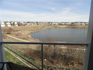 Photo 9: # 210 - 92 Saddletree Court NE in Calgary: Saddleridge Condo for sale : MLS®# C3612792