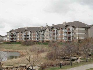 Photo 17: # 210 - 92 Saddletree Court NE in Calgary: Saddleridge Condo for sale : MLS®# C3612792