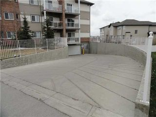 Photo 16: # 210 - 92 Saddletree Court NE in Calgary: Saddleridge Condo for sale : MLS®# C3612792