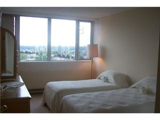 Photo 5: #907-3920 Hastings Street in Burnaby North: Willingdon Heights Condo for sale : MLS®# V1008597