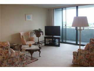 Photo 2: #907-3920 Hastings Street in Burnaby North: Willingdon Heights Condo for sale : MLS®# V1008597