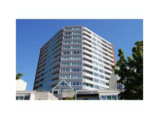 Photo 1: #907-3920 Hastings Street in Burnaby North: Willingdon Heights Condo for sale : MLS®# V1008597