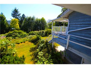 Photo 5: 1276 IOCO Road in Port Moody: North Shore Pt Moody House for sale : MLS®# V1074057