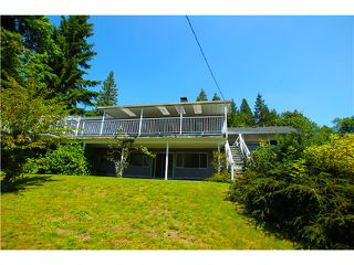Photo 6: 1276 IOCO Road in Port Moody: North Shore Pt Moody House for sale : MLS®# V1074057