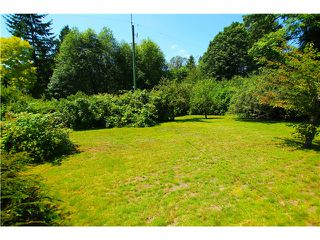 Photo 3: 1276 IOCO Road in Port Moody: North Shore Pt Moody House for sale : MLS®# V1074057